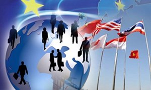 Giải pháp nâng cao năng lực cạnh tranh của doanh nghiệp trong hội nhập