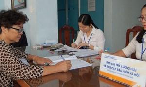 Giải pháp gia tăng số lượng lao động khu vực phi chính thức tham gia bảo hiểm xã hội