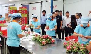 70% doanh nghiệp Hong Kong chọn Việt Nam để mở nhà máy ở Đông Nam Á