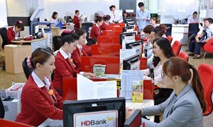 Tốp 10 ngân hàng có lợi nhuận tốt nhất do Vietnam Report bình chọn