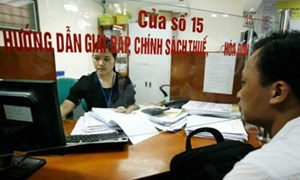 Xóa tiền phạt chậm nộp cần đảm bảo đúng đối tượng