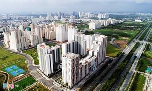 Hàng loạt kiến nghị nhằm tháo gỡ khó khăn cho thị trường bất động sản