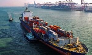 Tác động của đại dịch Covid-19 đến thị trường vận tải biển Việt Nam