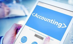 Nâng cao hiệu quả tổ chức công tác kế toán trong doanh nghiệp