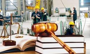 Chính phủ xây dựng nghị quyết về phòng vệ thương mại