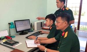Kiểm tra kế toán các đơn vị dự toán trong quân đội hiện nay