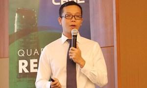 Ông Nguyễn Trọng Thức