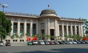 Ngân hàng Nhà nước sẽ báo cáo Quốc hội phương án tăng vốn điều lệ cho
