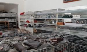 Tạm giữ hơn 1.400 sản phẩm túi xách, ví có dấu hiệu giả mạo