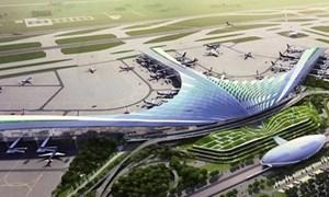 Tổng mức đầu tư sân bay Long Thành có cao?