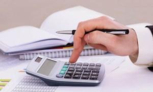 Ứng dụng công nghệ thông tin vào công tác kế toán của doanh nghiệp sản xuất