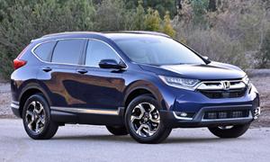 Honda Passport 2019 - đối thủ mới của Santa Fe sắp ra mắt
