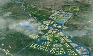 Chính phủ thành lậpHội đồng thẩm địnhNhiệm vụ lập Quy hoạch sử dụng đất