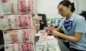 Trung Quốc hạ lãi suất, chứng khoán thế giới tiến tới mức cao kỷ lục