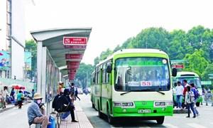 Sẽ áp dụng đơn giá định mức mới về trợ giá xe buýt
