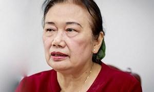 Chủ tịch Hội Tư vấn thuế Việt Nam Nguyễn Thị Cúc:  Sẽ có công cụ đủ mạnh xử lý chuyển giá