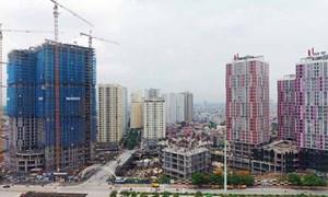 Không giao dự án xây nhà ở mới cho nhà đầu tư vi phạm về đầu tư, quản lý chung cư