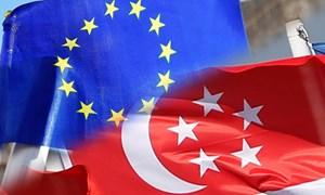 Thỏa thuận thương mại tự do EU - Singapore có hiệu lực