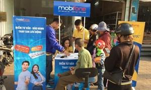 MobiFone đổi 1 triệu SIM 4G miễn phí cho khách hàng trên toàn quốc