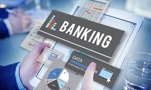 Phát triển ngân hàng số thời kỳ cách mạng công nghiệp lần thứ 4