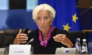 Tân Chủ tịch ECB hối thúc EU tăng cường đổi mới và đầu tư