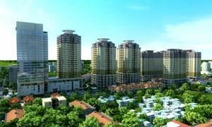 Thị trường bất động sản: Luật bao vây không lối thoát