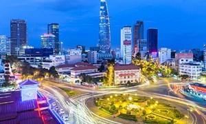 TP. Hồ Chí Minh và mối bận tâm lớn về thành tố