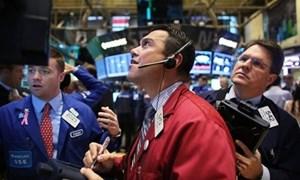 Nhận tin tốt, giới đầu tư hào hứng xuống tiền