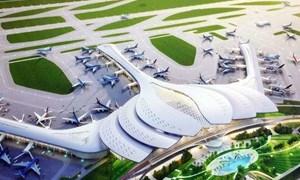 [Infographics] Những thông số về Cảng hàng không quốc tế Long Thành
