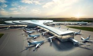 Chính phủ sẽ quyết nhiều nội dung Dự án sân bay Long Thành