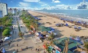 Tạm dừng cấp giấy phép quy hoạch Khu đô thị sinh thái, du lịch biển Sầm Sơn