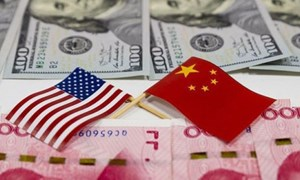 Tín hiệu trái chiều giữa hai nền kinh tế Mỹ và Trung Quốc