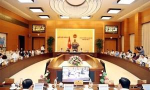 Quốc hội quyết định bổ sung dự toán thu ngân sách Nhà nước năm 2018