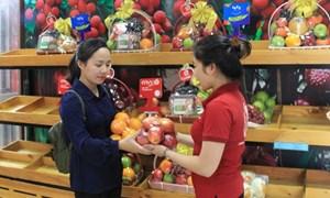 Hà Nội: thực hiện đề án thí điểm quản lý các cửa hàng kinh doanh trái cây còn nhiều bấp cập