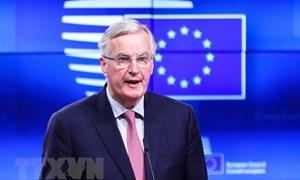 EU đề nghị mối quan hệ đối tác