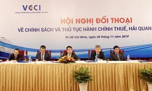 Bộ Tài chính tiếp tục hỗ trợ về chính sách để doanh nghiệp đổi mới, phát triển
