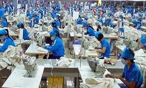 Phát triển ngành Dệt may Việt Nam trong tình hình hiện nay