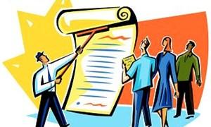 Sử dụng vốn nhà nước phải áp dụng Luật Đấu thầu?
