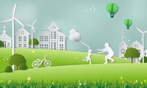 Kinh tế xanh và thực tiễn tại Việt Nam
