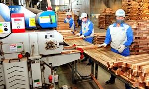Phương hướng vận dụng kế toán trách nhiệm trong các doanh nghiệp chế biến gỗ