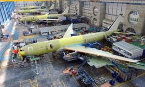 WTO ra phán quyết bất lợi cho EU về trợ giá sản xuất máy bay