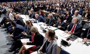 World Bank cam kết chi 200 tỷ USD ứng phó biến đổi khí hậu