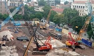 Doanh nghiệp bất động sản, xây dựng đứng đầu nợ thuế ở TP Hồ Chí Minh