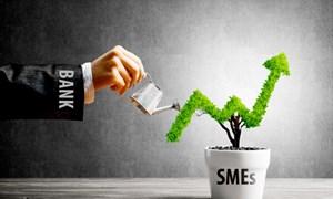 """Giải pháp tiếp cận vốn cho doanh nghiệp nhỏ và vừa giai đoạn """"hậu"""" dịch Covid-19"""