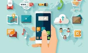Thương mại điện tử trong phát triển kinh tế tại Việt Nam