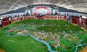257 quy hoạch được tích hợp vào quy hoạch cấp quốc gia, vùng, tỉnh