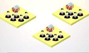 Đề nghị tạm dừng việc sắp xếp các cơ quan chuyên môn cấp tỉnh, cấp huyện
