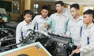 Trao đổi về công tác quản lý tài chính tại các cơ sở giáo dục nghề nghiệp