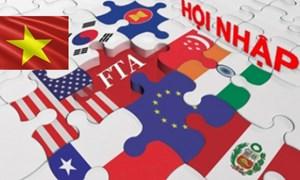 Hội nhập tài chính khi tham gia các FTA thế hệ mới: Cơ hội và thách thức đối với Việt Nam