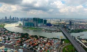 Tác động của môi trường kinh doanh đến phát triển kinh tế tư nhân vùng Đông Nam Bộ